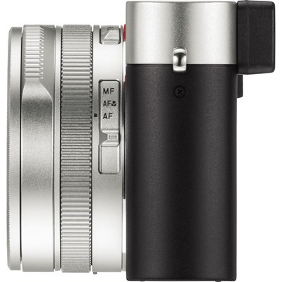 Product: Leica D-Lux 7 Silver Anodized