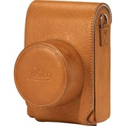 Leica Case: D-Lux 7 Brown