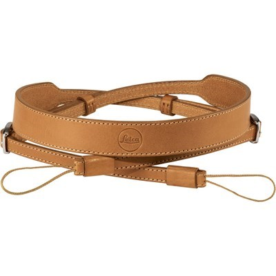 Product: Leica Carrying Strap: D-Lux 7 & C-Lux Brown