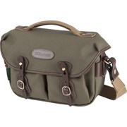 Billingham Hadley Pro 2020 Sage FibreNyte/ Chocolate Leather
