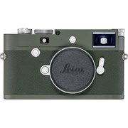 Leica M10-P Safari Edition