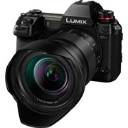 Panasonic Lumix S1R + Lumix S 24-105mm f/4 Macro OIS Kit