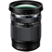 Product: Olympus 12-200mm f/3.5-6.3 ED Lens