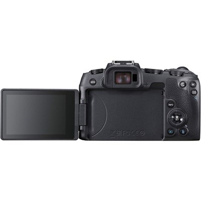 Product: Canon EOS RP Body (w/ EF-EOS R Adapter)