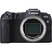 Canon EOS RP Body (w/ EF-EOS R Adapter)