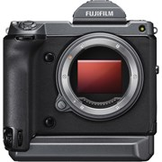 Fujifilm GFX 100 Medium Format Mirrorless Body