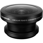 Olympus FCON-T02 Fisheye Converter (Must be used with CLA-T01)