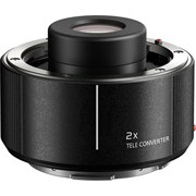 Panasonic 2.0x Teleconverter for Lumix S Series Lenses