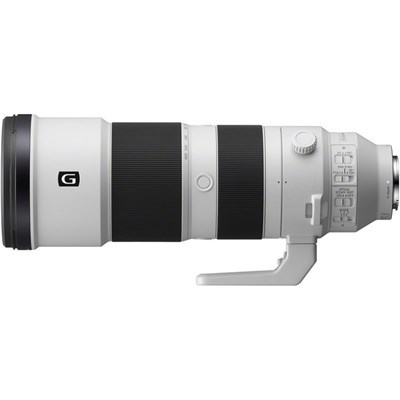 Product: Sony 200-600mm f/5.6-6.3 G OSS FE Lens