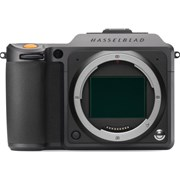 Hasselblad X1D II 50C Medium Format Mirrorless Camera Body only