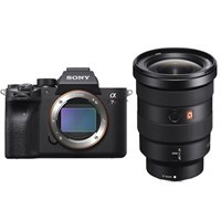 Product: Sony Alpha a7R IV + 16-35mm f/2.8 GM FE Kit