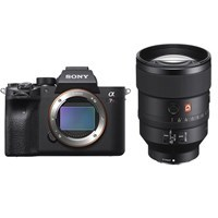 Product: Sony Alpha a7R IV + 135mm f/1.8 GM FE Kit