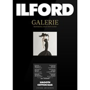 Ilford A2 Galerie Smooth Cotton Rag 310gsm 25s