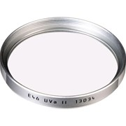 Leica 46mm UVA II filter silver