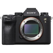 Sony Alpha a9 II Body (1 only at this price)