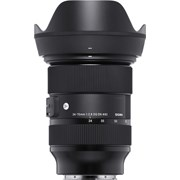 Sigma 24-70mm f/2.8 DG DN Art Lens: Sony FE