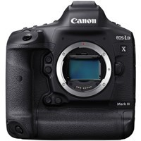 Product: Canon EOS 1D X Mark III Body w/ 512GB CFexpress Card & Reader (1 left at this price)