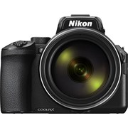 Nikon Coolpix P950 (Available early Feb 2020)