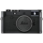 Leica M10 Monochrom (Available late Jan 2020)