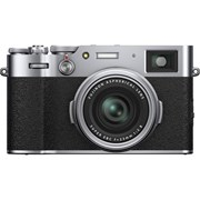 Fujifilm X100V Silver (2 only at this price)