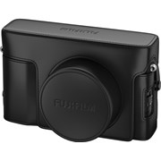 Fujifilm LC-X100V Leather Case for X100V Black