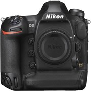Nikon D6 Body (Available Mar 2020)