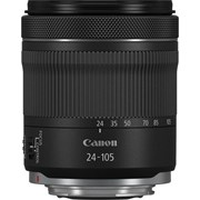 Canon RF 24-105mm f/4-7.1 IS STM Lens (5 left at this price)