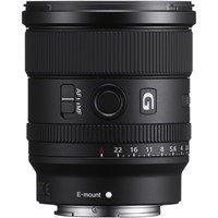 Product: Sony 20mm f/1.8 G FE Lens