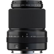 Fujifilm GF 30mm f/3.5 R WR Lens (Available 22 Jul 2020)