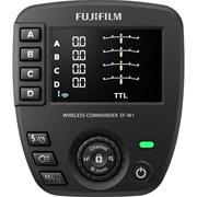 Fujifilm EF-W1 Wireless Commander
