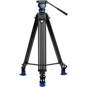 Benro KH26P Aluminium 2-Stage Video Tripod Kit