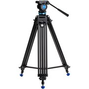 Benro KH25P Aluminium 2-Stage Video Tripod Kit