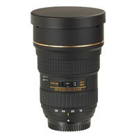 Product: Tokina 16-28mm f/2.8 PRO FX: Canon EF (1 only)
