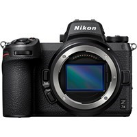 Product: Nikon Z 7II Body (Available 5 Dec 2020)