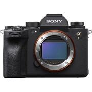 Sony Alpha a1 Body: