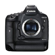Canon EOS 1DX mkII (Body only) Full frame - 2 only at this price