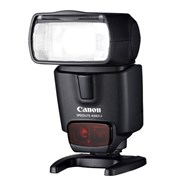Canon SH 430EXII Speedlite Flash grade 9