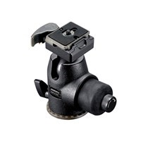 Product: Manfrotto 468MGRC2 Hydrostatic Ball Head w/ RC2 Quick Realease