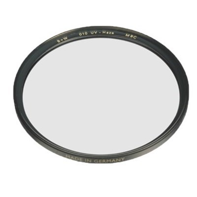 Product: B+W 46mm XS-Pro 010 UV Haze MRC Nano Filter