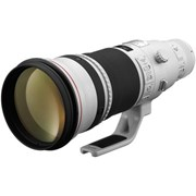 Canon EF 500mm f/4L IS USM II Lens