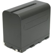 Aftermarket Wasabi NP-F960 Battery for Sony