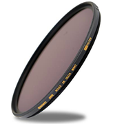 Benro 82mm Slim HD IR-Cut ND64 Filter (6 Stops)