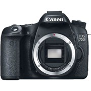 Canon SH EOS 70D Body only (4,374 actuations) grade 8
