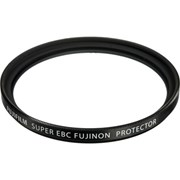 Fujifilm 49mm PRF-49 Protector Filter Black