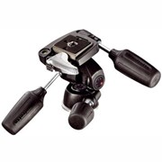 Manfrotto SH 804RC2 Basic Pan Tilt Head 3-Way w/- Quick release plate grade 8