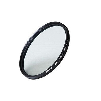 Product: Benro 82mm PD WMC CPL-HD Filter