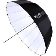 Phottix 85cm Premio Umbrella White