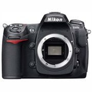 Nikon SH D300S Body only grade 8 (22,671 actuations) inc 2 batteries