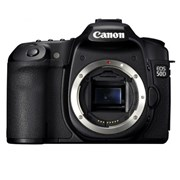 Canon SH EOS 50D (Body only) grade 8 (14,453 actuations) + 2 batteries