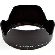 Canon EW-83H Lens Hood: 24-105mm f/4 L IS